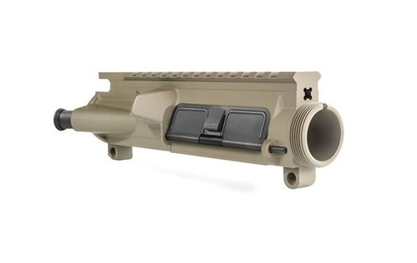aero precision assembled upper fde