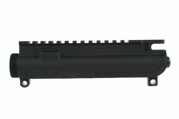 Anderson stripped upper