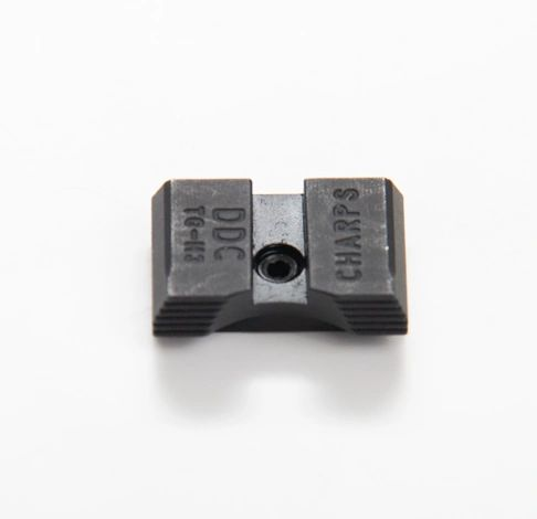 CHARPS- Rear Sight