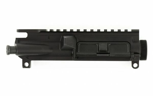 aero precision assembled upper