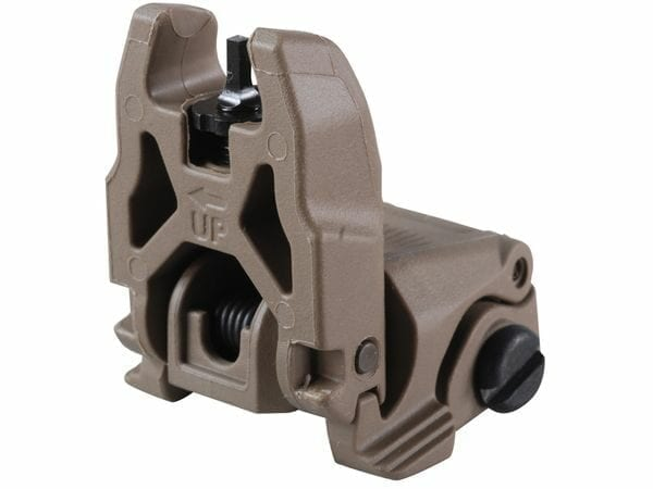 MBUS front fde