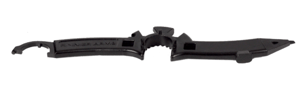 DEVIL DOG CONCEPTS ADVANCED ARMOR'S WRENCH