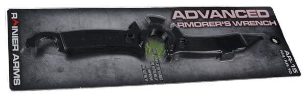Devil Dog Concepts Advanced Armorer's Wrench